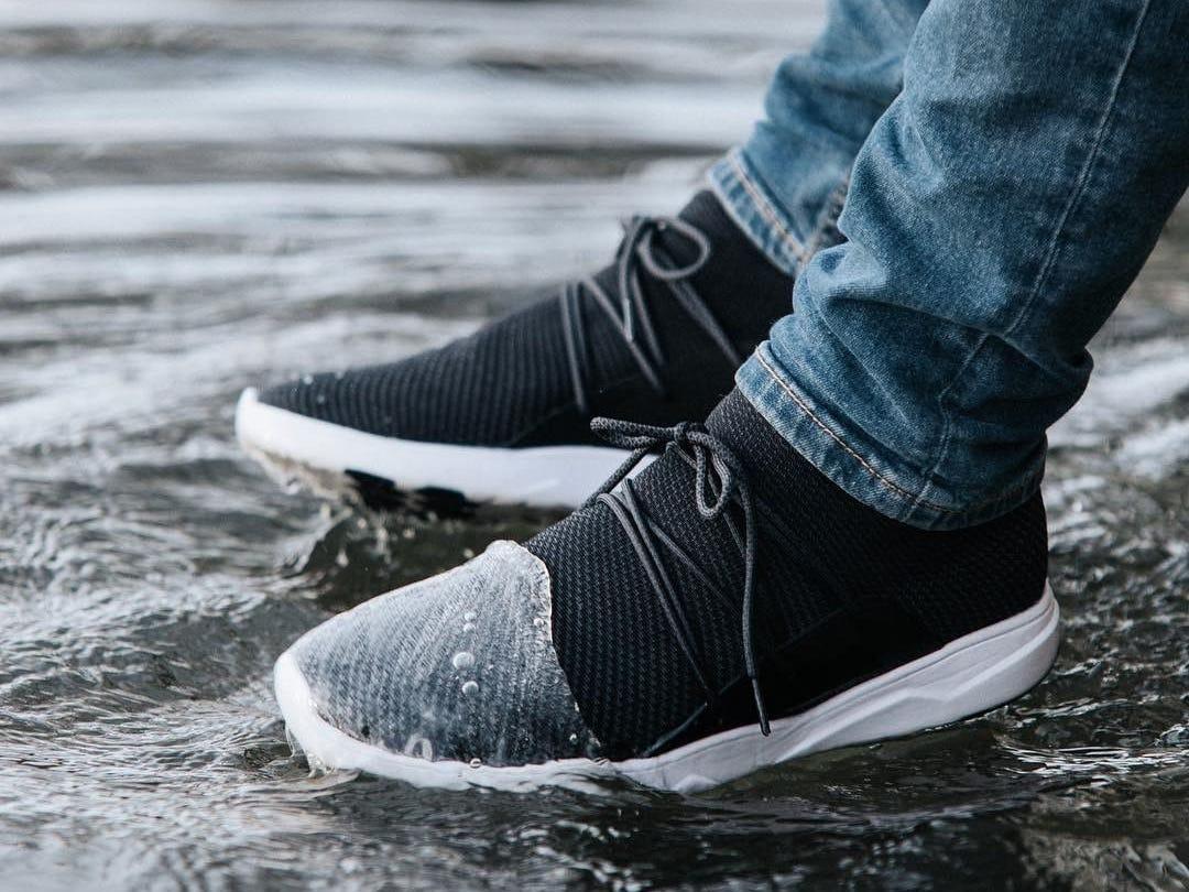 Waterproof Travel Shoes For Digital Nomads